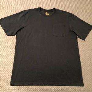 Carhartt Bluestone Grey Short Sleeve T-Shirt